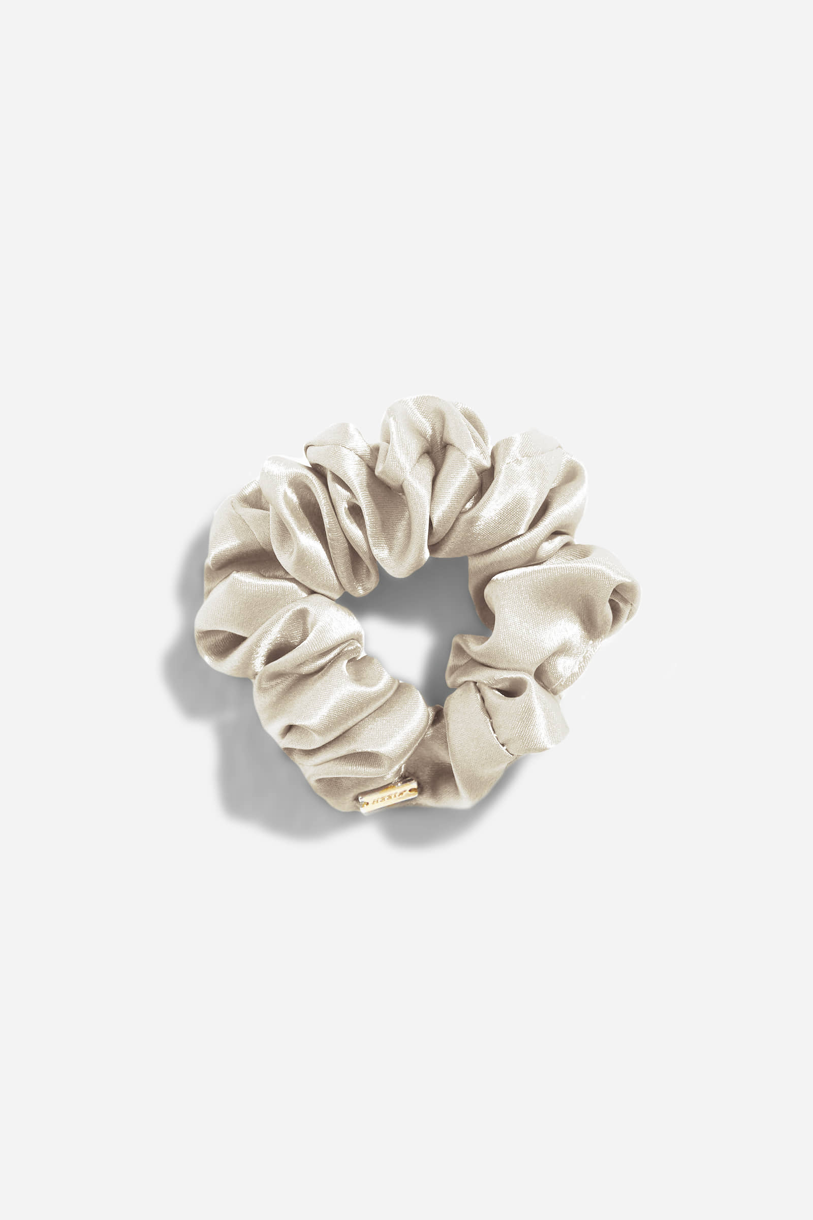 Large Scrunchie_IVORY