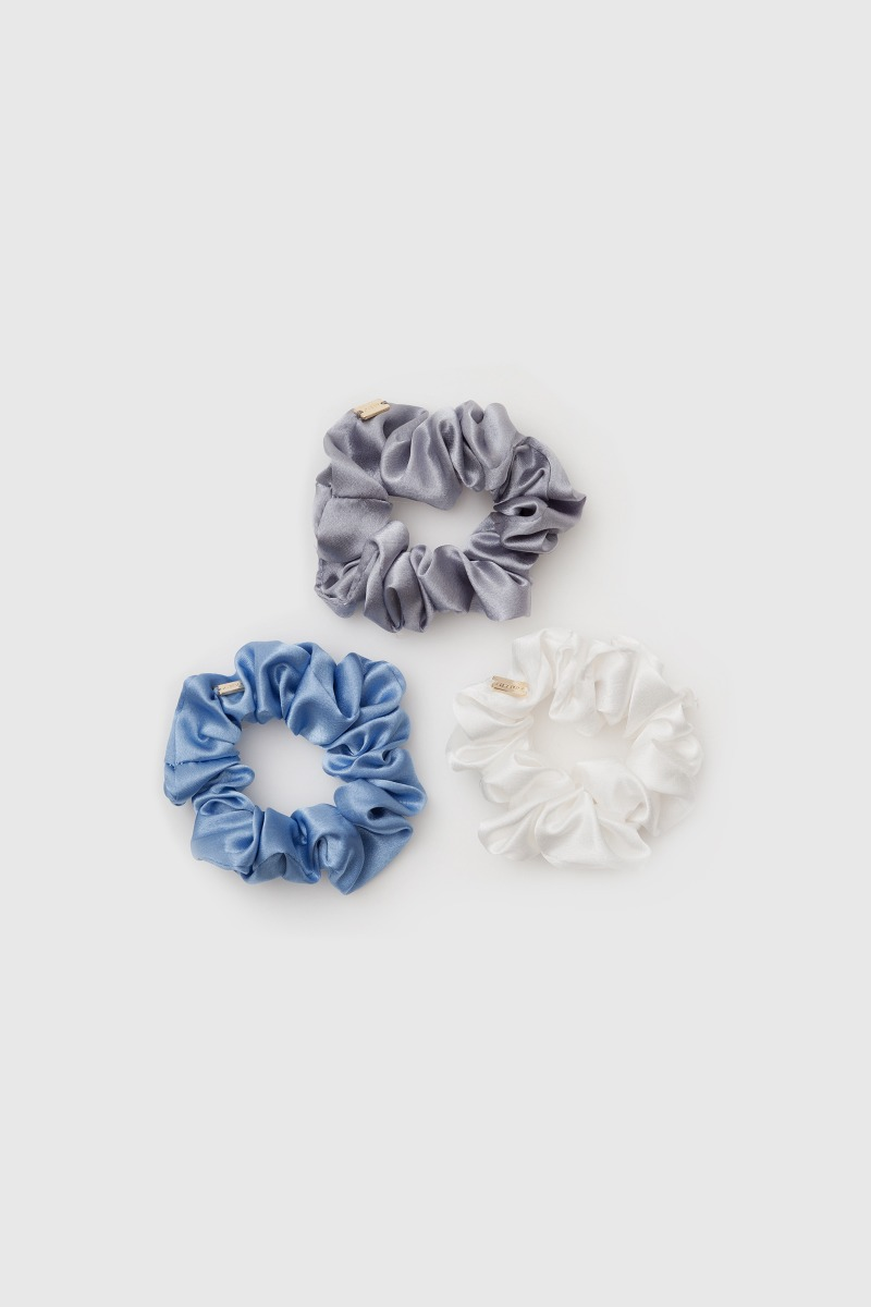 [PRE-ORDER] MINI SCRUNCHIE BUBBLE_SET B