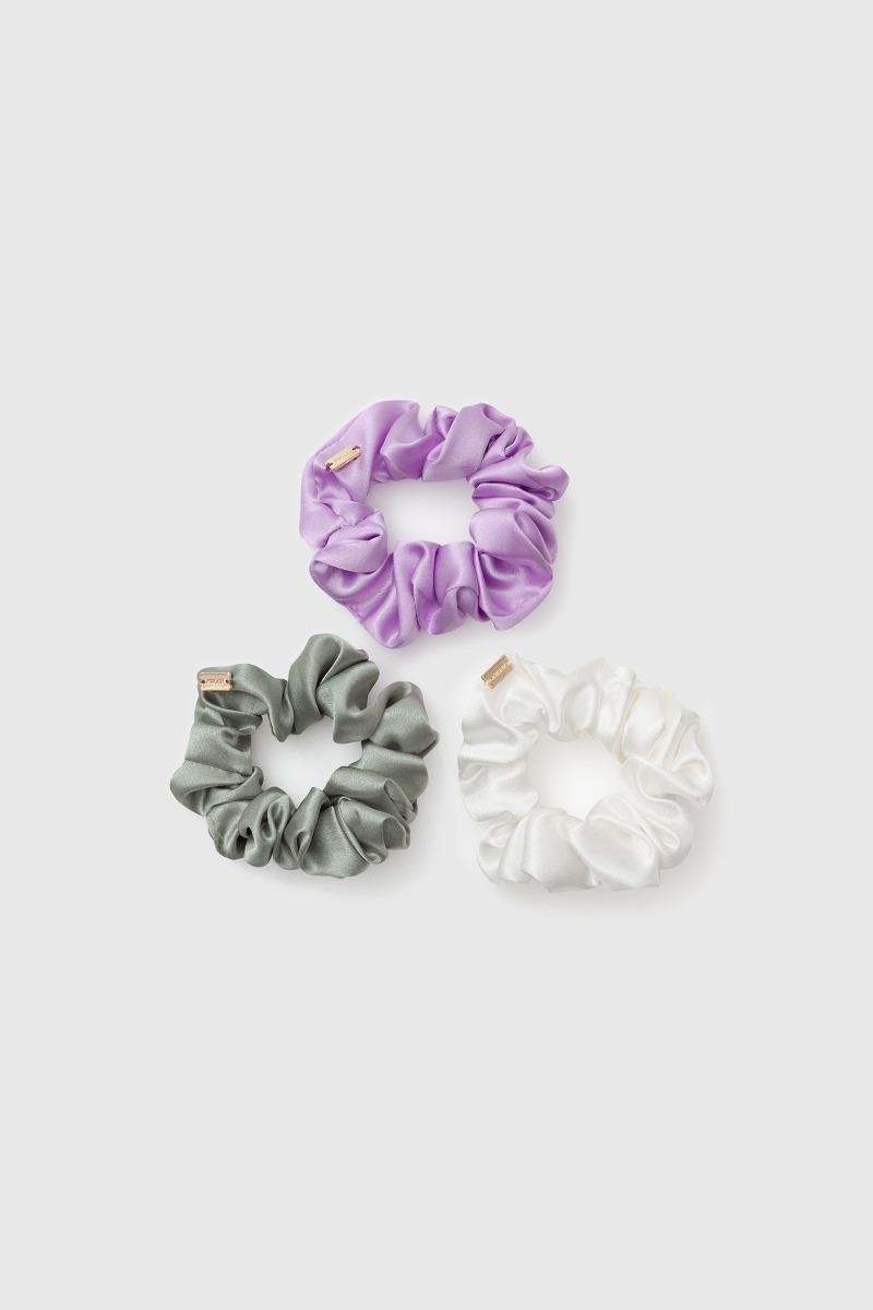 MINI SCRUNCHIE BUBBLE_SET A